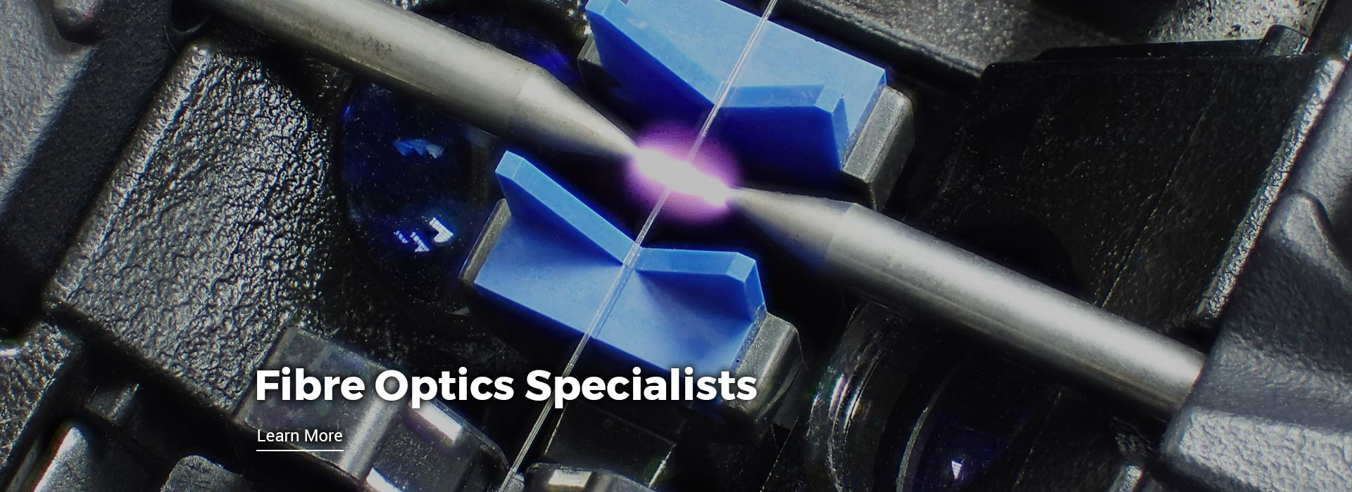Walltech are Fibre Optics Specialists. Learn more about our service